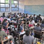 Education in precarious institutions